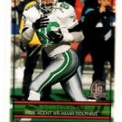 Fred Barnett Trading Card Single 1996 Topps #204 Dolphins