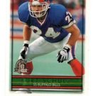 Kurt Schulz Trading Card Single 1996 Topps #213 Bills
