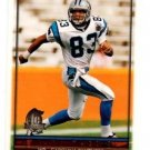 Mark Carrier Trading Card Single 1996 Topps #167 Panthers