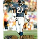 Walt Harris Trading Card 1997 Pacific Collection #75 Bears