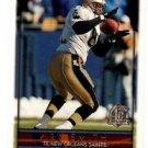 Irv Smith Trading Card Single 1996 Topps 356 Saints