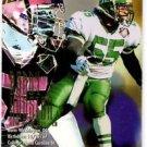 Jeff Houston Trading Card Single 1995 Fleer Ultra #291 Jets