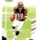 Kenny Irons RC Trading Card Single 2007 Score #333 Bengals