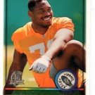 Marcus Jones RC Trading Card Single 1996 Topps #414 Buccaneers