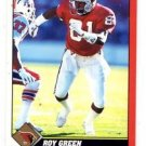 Roy Green Trading Card Single 1991 Scpre #216 Cardinals NMT