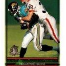 Antonio Langham Trading Card Single 1996 Topps #109 Ravens