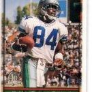 Joey Galloway Trading Card 1996 Topps #42 Seahawks
