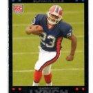 Marshawn Lynch RC Trading Card Single 2007 Topps #302 Bills Seahawks NMT