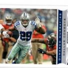 DeMarco Murray Trading Card Single 2013 Score #57 Cowboys