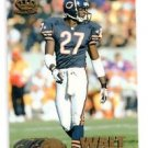 Walt Harris Trading Card Single 1997 Pacific Collection #75 Bears