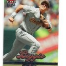 Craig Biggio Trading Card Single 2006 Fleer Ultra #12 Astros