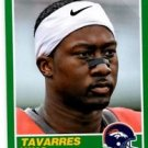 Tavarres King RC Trading Card Single 2013 Score #427 Broncos