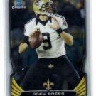 Drew Brees Trading Card Single 2014 Bowman #27 Saints