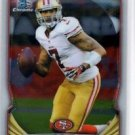 Colin Kaepernick Trading Card Single 2014 Bowman Chrome #29 49ers