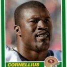 Cornellius Carradine RC Trading Card Single 2013 Score #341 Lions