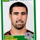Gavin Escobar RC Trading Card Single 2013 Score #367 Cowboys
