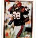 David Grant Trading Card Single 1991 Topps #263 Bengals