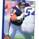 Dan Hampton Trading Card Single 1991 Score #89 Bears