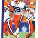Howard Griffith Trading Card Single 1991 Score #602 Browns