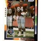 Todd Harrison Trading Card Single 1992 Wild Card #225 Bears