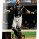 Mike Piazza Trading Card 2001 Upper Deck #221 Mets
