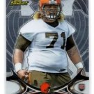 Danny Shelton RC Trading Card Single 2015 Topps Finest #47 Browns