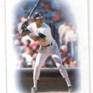 Rickey Henderson Trading Card Single 1986 Topps #276 Yankees LL