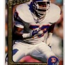 Simon Fletcher Trading Card Single 1992 Action Packed Update #64  Broncos