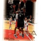 Shawn Kemp Trading Card Single 2000-01 Upper Deck Pros & Prospects #15 Cavaliers