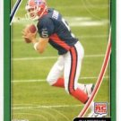 Trent Edwards RC Trading Card Single 2007 Topps Total #446 Bills NMT