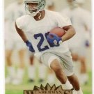 Sherman Williams RC Trading Card Single 1996 Fleer Ultra #84 Cowboys