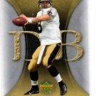 Drew Brees Trading Card Single 2007 Upper Deck Artifacts #63 Saints
