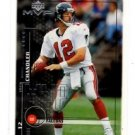 Chris Chandler Tradng Card Single 2000 UD MVP #12 Falcons