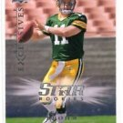 Brian Brohm RC Traidng Card Single 2008 Upper Deck Rookie Exclusives #RE77
