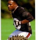 Ron Davis RC Trading Card Single 1996 Fleer Ultra #12 Falcons