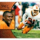 Jackie Harris Tradng Card Single 1996 Select #146 Buccaneers