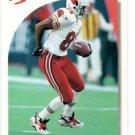 Frank Sanders Tradng Card Single 1996 Score #22 Cardinals