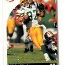 Robert Brooks Tradng Card Single 1996 Score #62 Packers