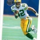 Mark Ingram Tradng Card Single 1995 UD SP Championship Series #106 Packers