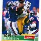 Eric Green Tradng Card Single 1995 Skybox Impact #113 Steelers