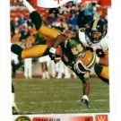 Craig Ellis Tradng Card Single 1992 All World CFL #81