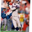 Ike Hillard Trading Card  Single 2000 Topps Stadium Club #42 Giants