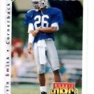 Kevin Smith Tradng Card Single 1992 Upper Deck #421 Cowboys