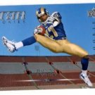 Donnie Avery Trading Card Single 2008 Upper Deck Rookie Exclusvies #RE45 Rams