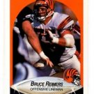 Bruce Reimers Trading Card Single 1990 Fleer #221 Reds