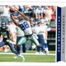 Dez Bryant Trading Card Single 2013 Score #55 Cowboys