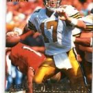 Jim Everett Trading Card 1995 Action Packed Monday Night Classic #121