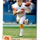 Ron Hall Trading Card Single 1992 Upper Deck #505 Buccaneers