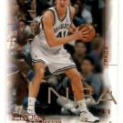 Dirk Nowitzki Trading Card Single 2000-01 Upper Deck Pros & Prospects #17
