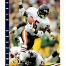 Neal Anderson Trading Card 1993 Score #223 Bears